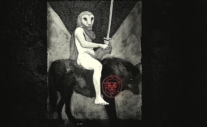 Paul D'Amour (ex-Tool) edita EP