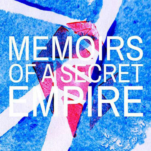 Memoirs of a Secret Empire EP
