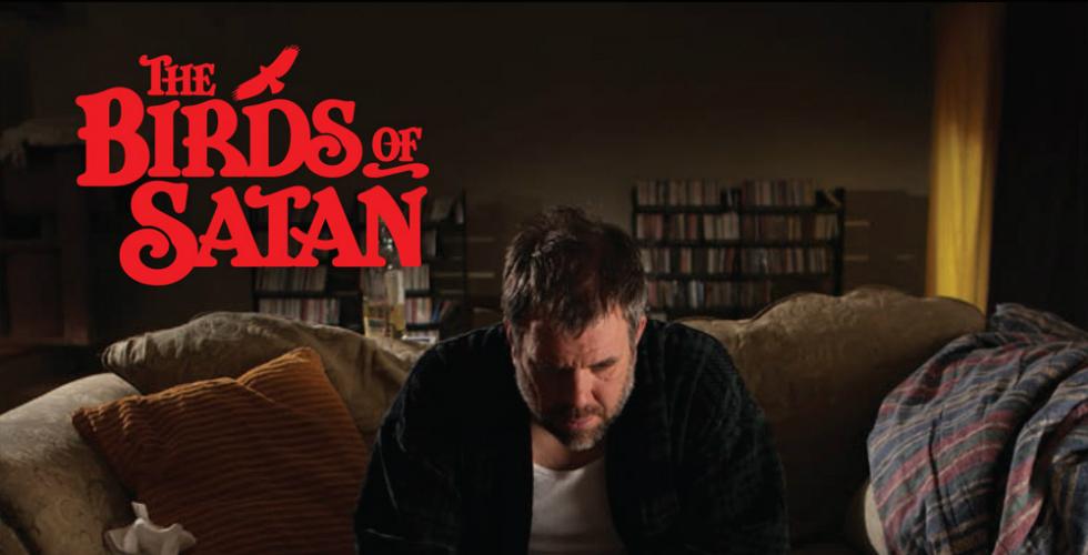 The Birds of Satan em streaming na AS