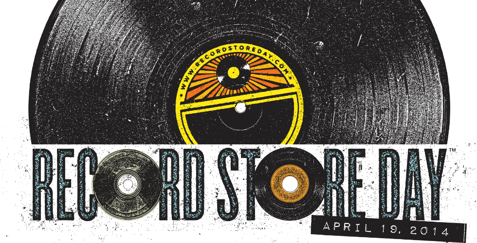 AS10, Record Store Day 2014