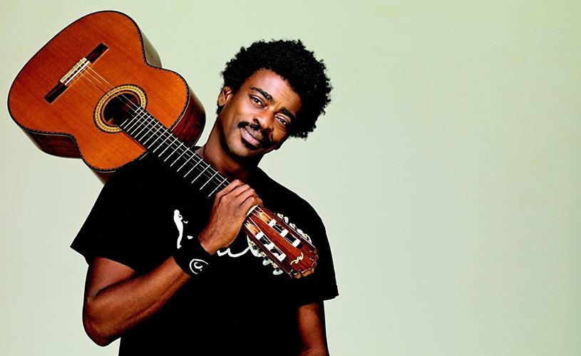 Seu Jorge anuncia dois concertos em Portugal