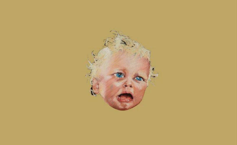 Swans: ouve aqui o novo álbum.