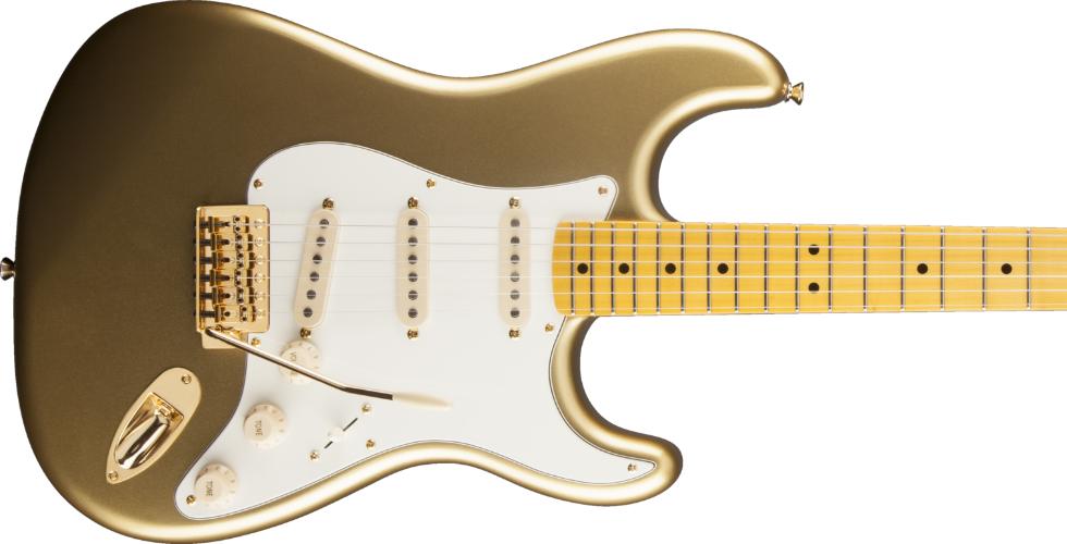 Squier Stratocaster de 60º Aniversário