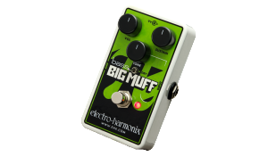 big muff electro-harmonix