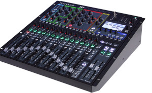 soundcraft si compact