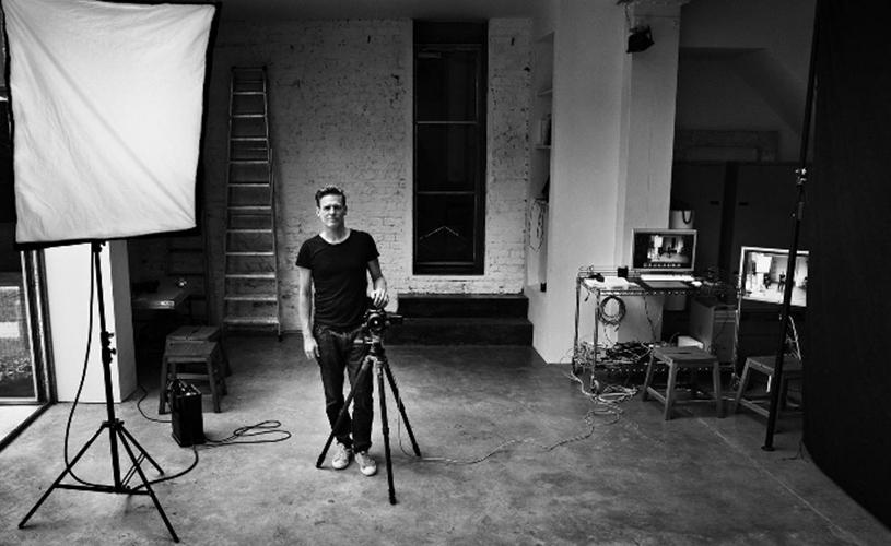 Bryan Adams regressa a Cascais, como fotógrafo