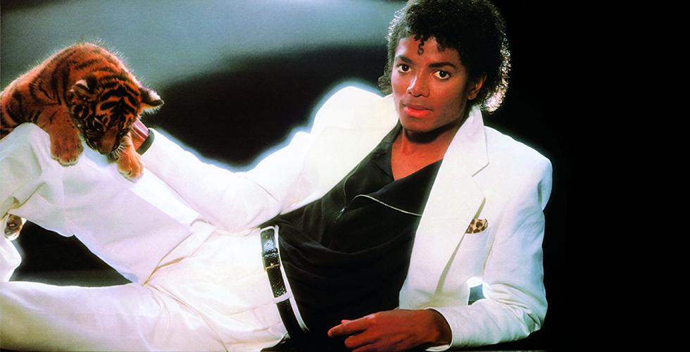 Um puto que nunca verá Michael Jackson