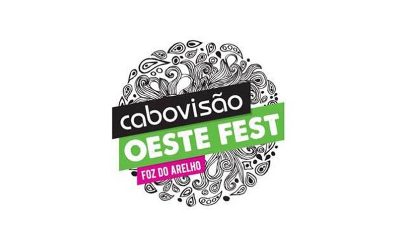 Cabovisão Oeste Fest é o novo festival nacional
