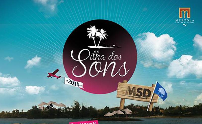 PASSATEMPO: Temos 20 bilhetes diário para o Ilha dos Sons