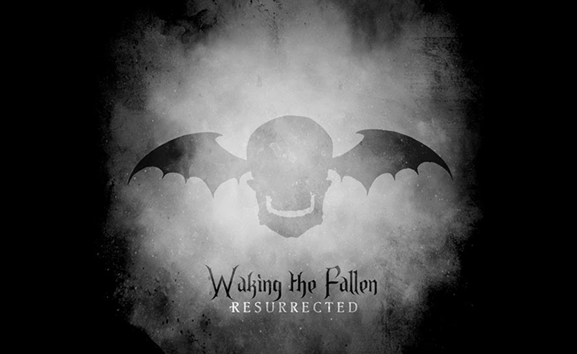 "Avenged Sevenfold ressuscitam ""Waking The Fallen"""