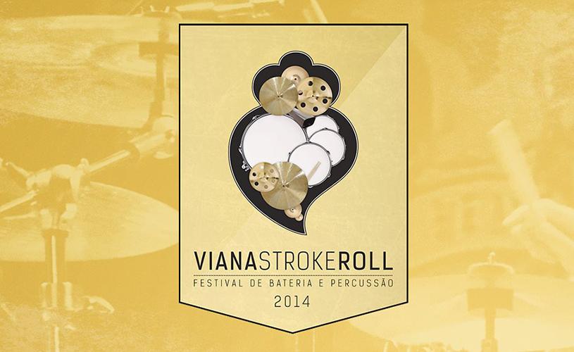 Viana Stroke Roll dá ritmo a Viana do Castelo