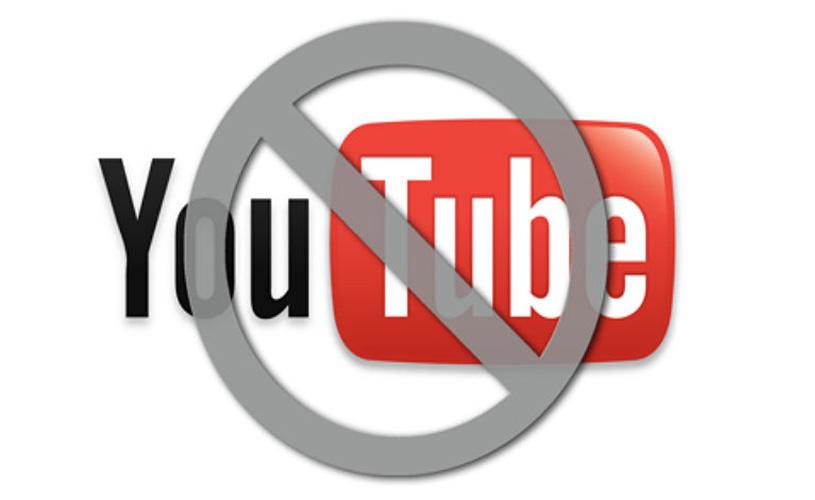 O David e Golias do Youtube