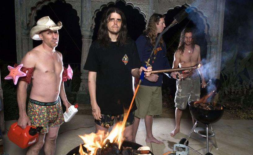 Tom Morello já ouviu o novo álbum dos Tool