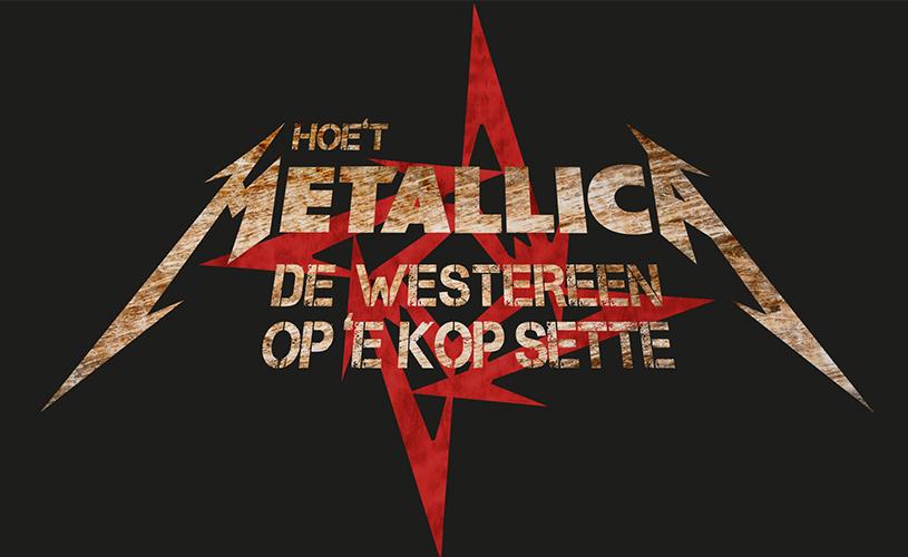Metallica: Novo documentário sobre o 1º concerto na Europa