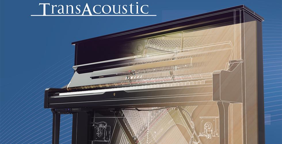 Yamaha TransAcoustic