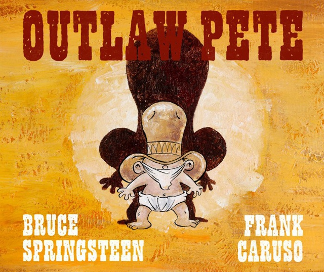 bruce_springsteen_outlaw_pete_book