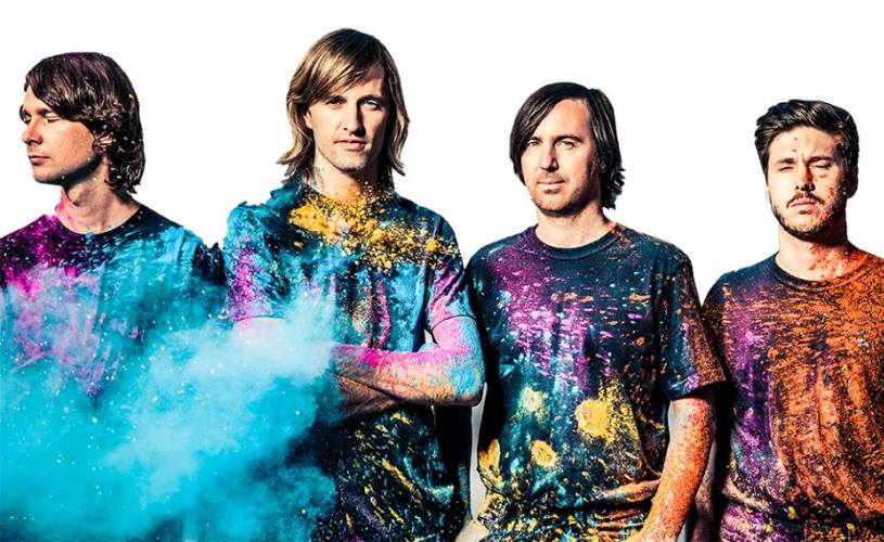 Dose dupla de Cut Copy no Vodafone Paredes de Coura
