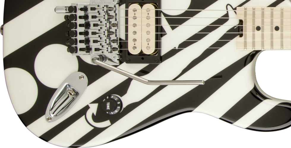 EVH Circle, Unchained