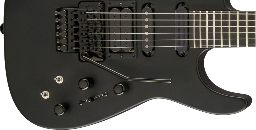 Jackson JCS Special Edition PC1