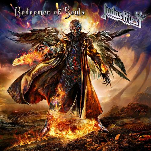 Judas Priest, Redeemer Of Souls