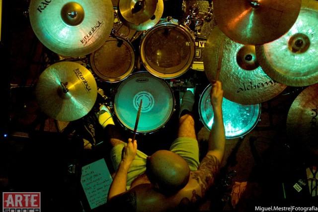 Estudo sugere que parte dos músicos do Reino Unido consideram desistir