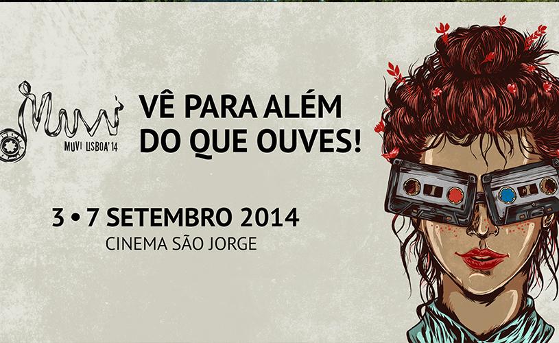 Ver a música é possível no MUVI Lisboa