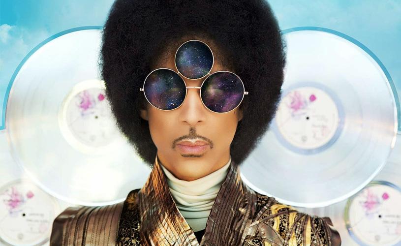 Prince com dois novos álbuns
