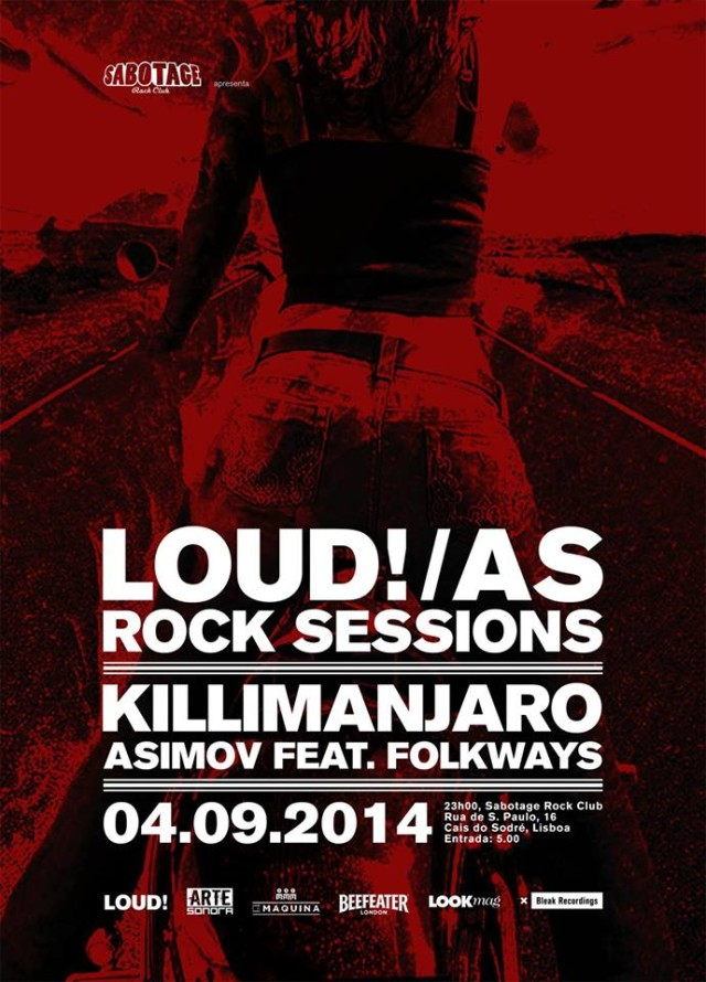 rock sessions