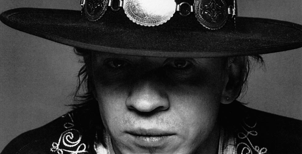 Stevie Ray Vaughan, 1954-1990