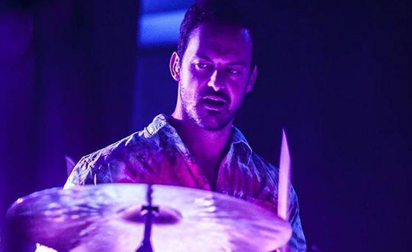 Faleceu Andrea Marongiu, baterista dos Crystal Fighters