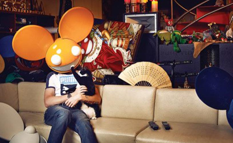 Deadmau5 versus Disney