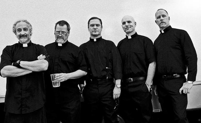 É oficial! Novo álbum dos Faith No More em 2015!