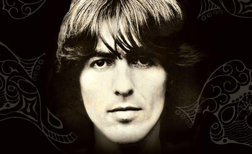 "Versão inédita de ""Dark Horse"" de George Harrison"