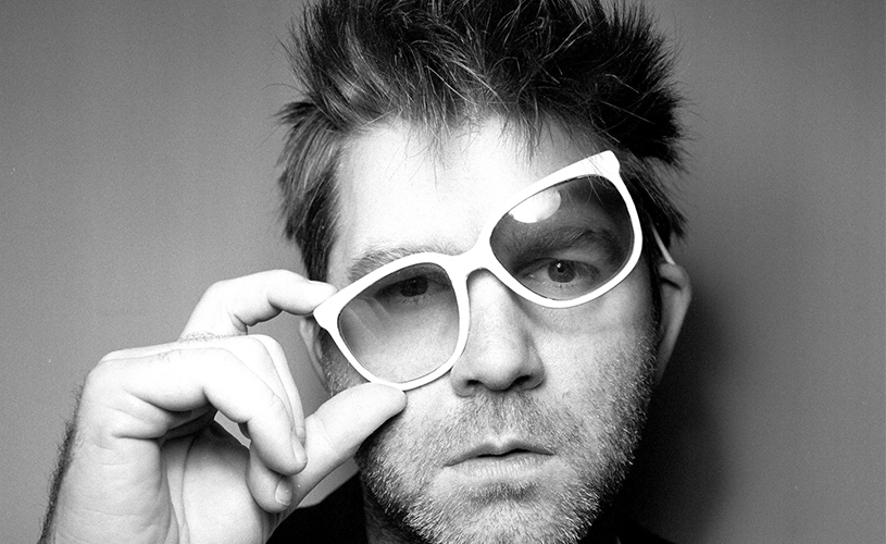 James Murphy [LCD Soundsystem] junta-se a movimento de apoio a salas de espectáculos
