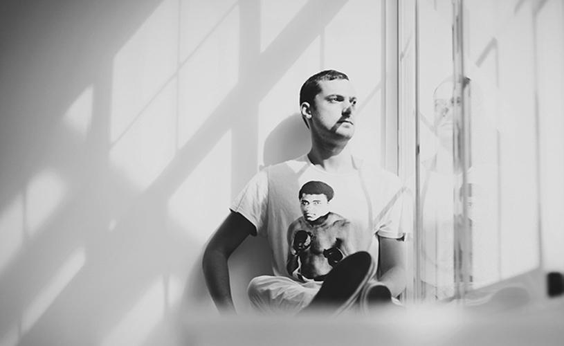 João Hasselberg edita segundo álbum