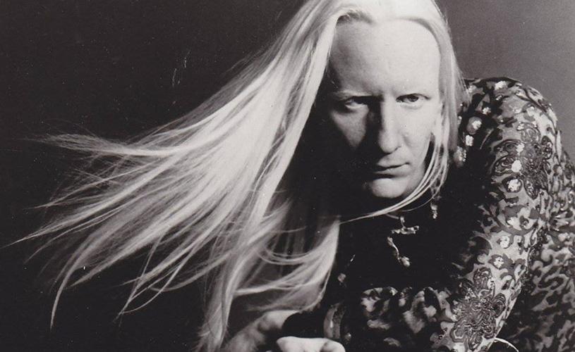Novo álbum póstumo de Johnny Winter, com participação de lendas da guitarra