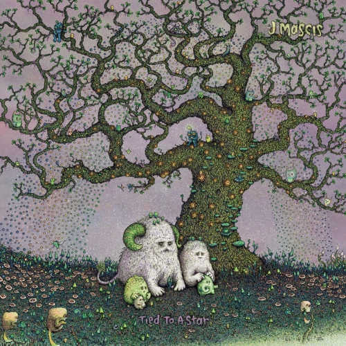 J. Mascis, Tied To A Star