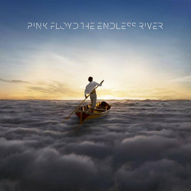 "Ouve na íntegra ""The Endless River"" dos Pink Floyd"