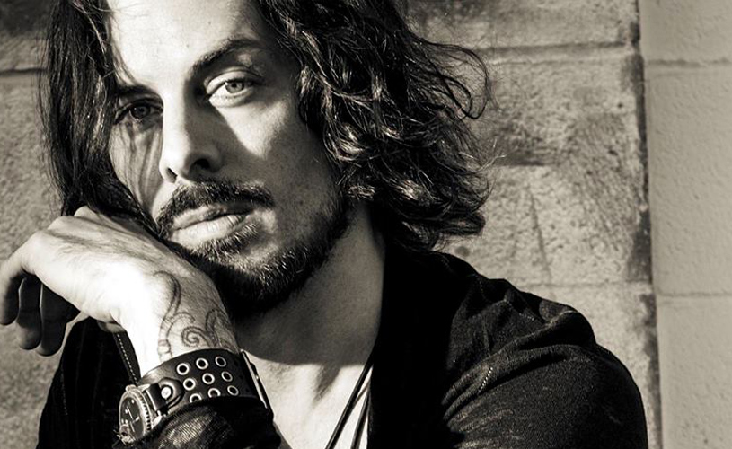 Video Tour ao Estúdio Privado de Richie Kotzen
