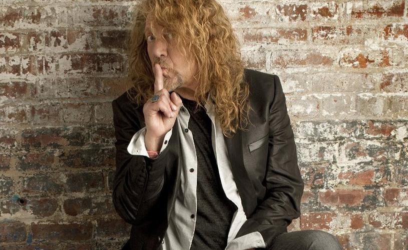 Saving Grace, Novo Projecto de Robert Plant