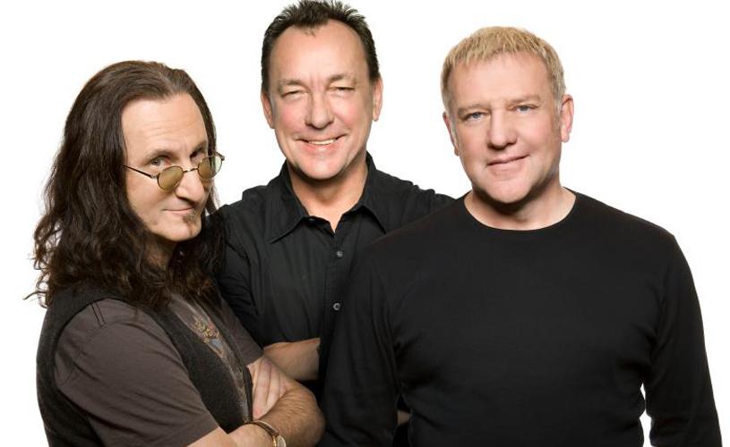 Rush editam edição comemorativa dos 40 anos de carreira