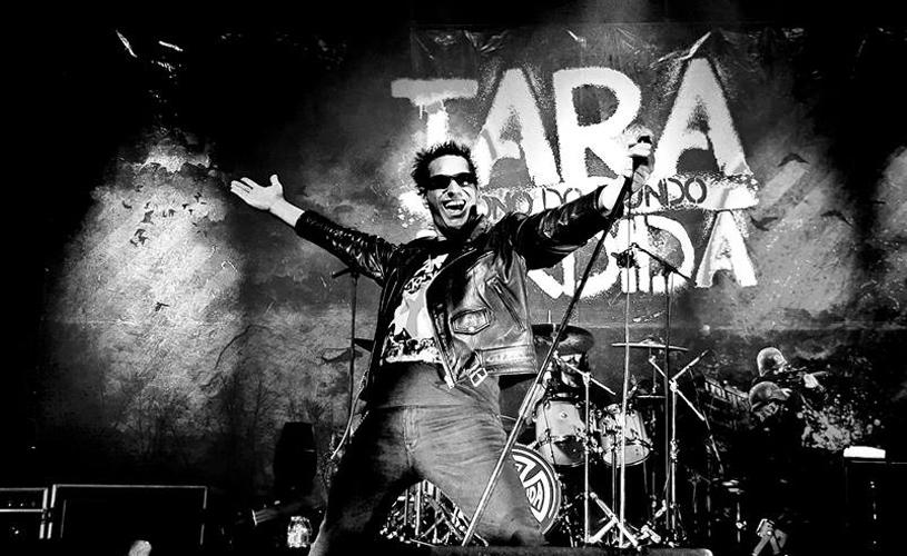 Tara Perdida anunciam concerto de homenagem a João Ribas