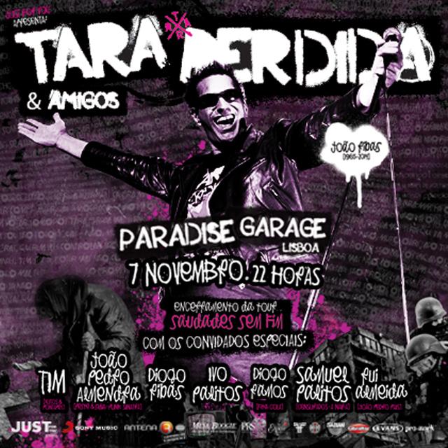tara_perdida_paradise_garage