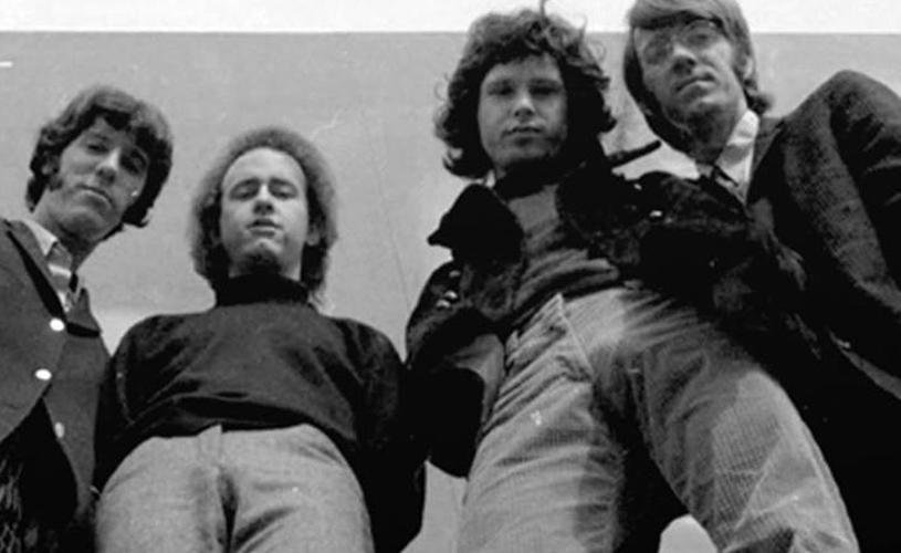 Documentário realizado pelos The Doors recebe data de lançamento