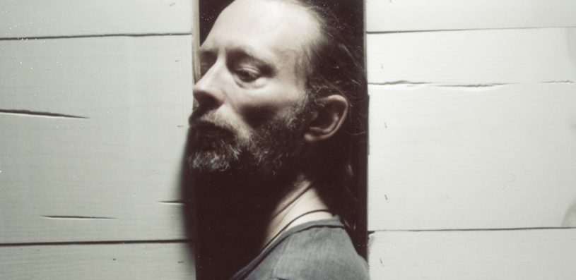 Tour norte-americana de Thom Yorke outra vez afectada pela pandemia