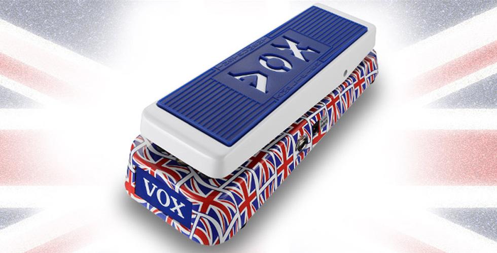 Vox V847 com nova edição