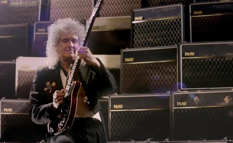 Brian May, dos Queen, quer ser deputado