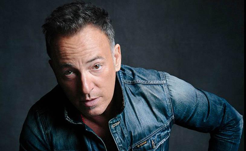"""Ghosts"", Novo Single de Bruce Springsteen"