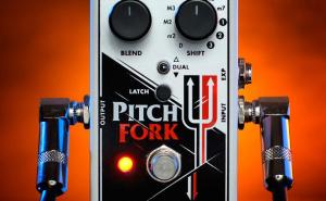 ehx pitch fork header