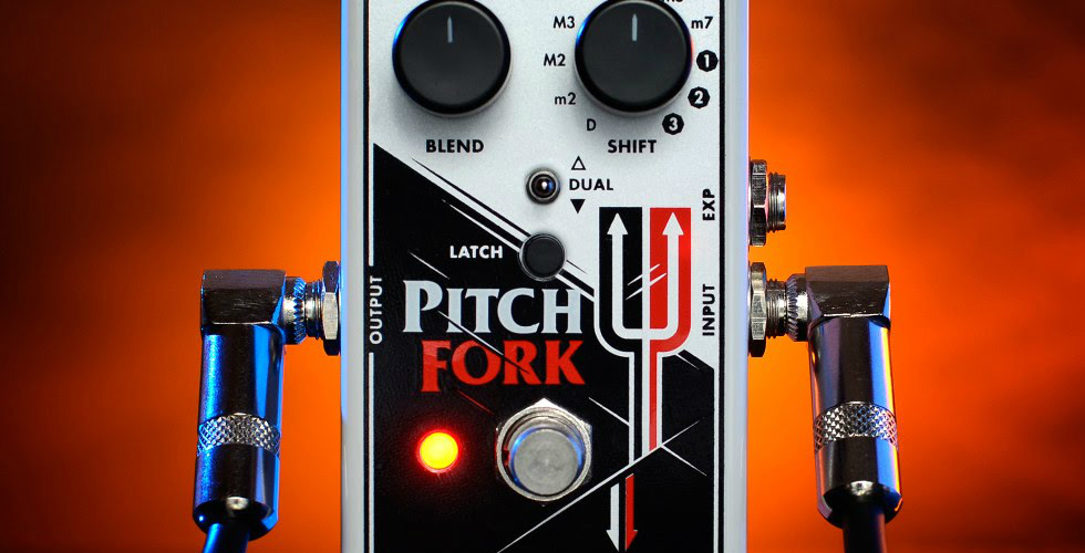 EHX, Pitch Fork